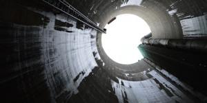Video: Inside London's Deepest Tunnel