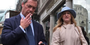 Has UKIP Abandoned Campaigning In London?