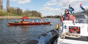 Have Your Say On The Future Of The Thames