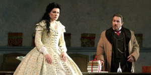 Richard Eyre Shows How La Traviata Should Be Done