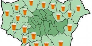 What's The Best Pub In Outer London?