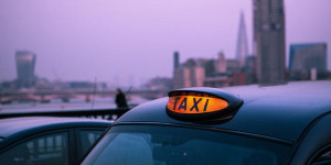 Taxi Protest To Jam Victoria On Tuesday