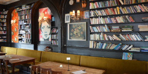 The Best Pubs In Crystal Palace