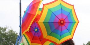 Friday Photos: Rainbows