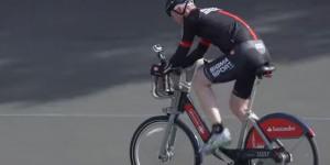How Far Can You Ride A Boris Bike In An Hour?