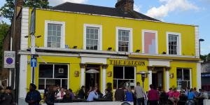 A Pub Crawl Round Clapham