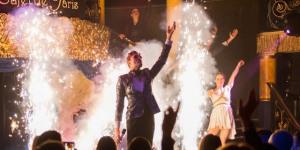 Deal Of The Day: Cabaret Des Distractions At Café De Paris