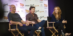 In Pictures: London Film And Comic Con
