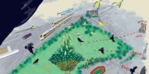 Bird's-Eye Views Over London You've Never Seen Before