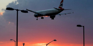 Heathrow Gets Approval For Expansion