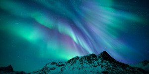 Stellar Photographs Of Space: The Shortlist For Astronomy Photographer Of The Year