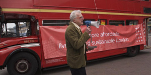 Christian Wolmar: The Non-Politician Who Wants To Be Mayor