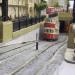 The Holborn tram tunnel
