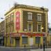Unknown pub on Clifden Road, Hackney.