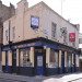 The Marquis of Anglesey in Marylebone.