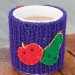 Mug Hugger with apples and pears, © F&W Media