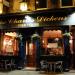 Dickens's namesake, on Union Street / photo by Rachel H