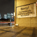 Poplar Banksy by AdversMedia