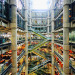 Inside Lloyd's of London, by bobaliciouslondon