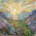 Edvard Munch, The Sun. © Munch Museum/Munch-EllingsendGroup/DACS 2012