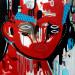 Pedro Perelman. Courtesy Graffitimundo.