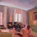 Aileen McEwan, An Interior Light. Courtesy Saatchi Gallery