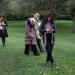 Phones, Regent's Park