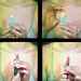 Sanja Iveković, Make Up Make Down, 1978, 5'12'', still from video, colour, sound. Image courtesy of the artist.