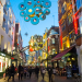 Carnaby Street by Yvonne White