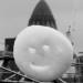 Happy cloud, by Richard Parmiter