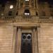 Bank Of England... side door