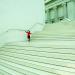 British Museum by Peep O'Daze