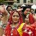Diwali dancers by KBTimages
