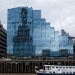The Shard (under construction) by David Merrigan