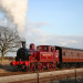 Buckinghamshire Railway Centre - Metropolitan No. 1