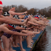 Hyde Park, Serpentine, Peter Pan Cup 100yds handicapped by sinister pictures