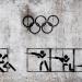 Tammam Azzam, Syrian Olympic,  2013, Courtesy the artist and Ayyam Gallery