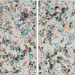 Dan Rees Untitled (diptych) 2011 Image courtesy of the Saatchi Gallery, London © Dan Rees, 2011