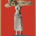 Ohne Titel (Aus einem ethnographischen Museum) (Untitled [From an Ethnographic Museum]) 1930 Museum für Kunst und Gewerbe, Hamburg Photo: courtesy of Maria Thrun