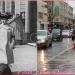Ladbroke Grove, 1908 and 2013.