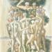 Giorgio de Chirico (1888-1978) Fight of Horsemen and Infantrymen, 1928 Private collection. Courtesy Galleria d'Arte Maggiore, Bologna (Italy)
