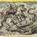 Giorgio de Chirico (1888-1978) St George and the Dragon, 1950s Private collection. Courtesy Galleria d'Arte Maggiore, Bologna (Italy)