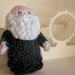 OK, this one's not on show at the Grant Museum. It's a knitted Darwin, made by Heather Brown for Darwin's 200th birthday, 5 years ago.