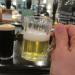 A 1/3 pint. As cute as beer gets.