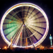 Winter Wonderland wheel by Londonshots UK on Flickr