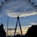 London Millennium Wheel by psyxjaw on Flickr
