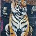Save the tigers by Stephanie Sadler