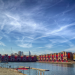 Shadwell Basin by yorkshire stacked via Flickr