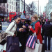 After shopping in Oxford Street, by tubb on Flickr