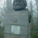 Karl Marx's memorial in Highgate Cemetery is perhaps the most famous head in this list. We almost disqualified him for showing a little too much shoulder, and thus encroaching upon 'bust' territory. But there's definitely more 'big head' about this.
